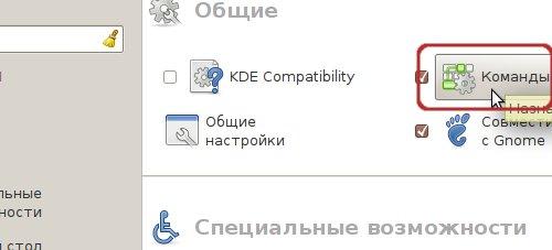 Запуск Conky по нажатию клавиши1